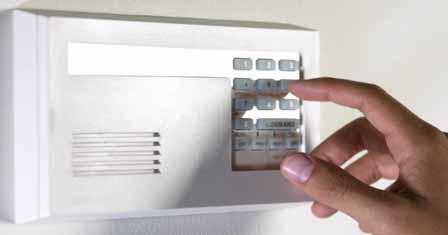 installation alarme maison intrusion