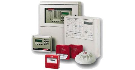 Normes d'un système d'alarme